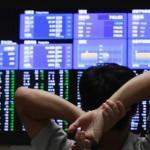 Saham di Wall Street Turun Setelah Dua Hari Cetak Rekor