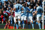 MANCHESTER CITY VS WEST HAM : 2-1 Untuk City, Beri Penghormatan Foe