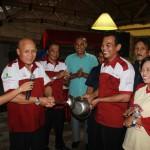 TEMPAT NONGKRONG JOGJA : Ada De Warung di Hotel Sahid Raya Yogyakarta