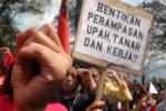 HARI BURUH : Besok, Inilah 12 Lokasi Konsentrasi Aksi Massa