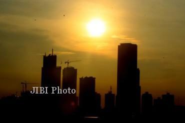 Ilustrasi bangunan hotel (Dok/JIBI/Bisnis Indonesia)