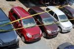 Ealah! Perempuan Asal Kendal Jadi Dalang Penggelapan Belasan Mobil