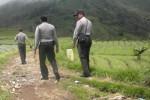 LAPAS SLEMAN DISERBU : 2 Pekan Kopassus Latihan di Bukit Mranten, Tawangmangu
