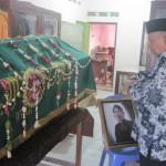 NGABDUL MENINGGAL : Bagi Bondan Nusantara, Ngabdul Tak Pernah Ambisius