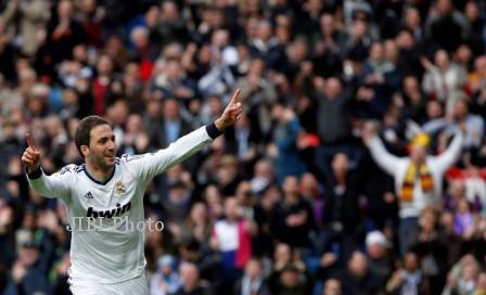 PREDIKSI REAL MADRID Vs BORUSSIA DORTMUND : Madrid Berharap Tuah Suporter