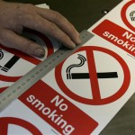SEPUTAR JOGJA : Sosromeduran Deklarasikan Kampung Bebas Asap Rokok
