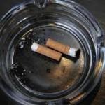 Raih Kursi Anggota Dewan Bermodal Rokok