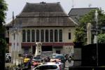 PASAR TRADISIONAL SOLO : Pedagang Pasar Gede Punya 9 SHP
