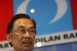 Anwar Ibrahim (Reuters)