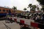 UNDERPASS PURWOSARI : Tolak Pembangunan Underpass Purwosari, FMTPU Pilih Jalan Layang