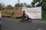 Ganggu Lingkungan, Warga Bareng Lor Tutup TPS Sampah