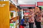 Hebat, Anak Jalanan di Sukoharjo Kini Punya Perpustakaan!
