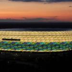 Euro 2020 Event Spesial, Pertandingan di Allianz Arena Boleh Dihadiri Penonton