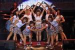 TRENDING TOPIC TWITTER : Fans Chibi Bikin Hastag #3thnHBDCherrybelle