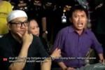 Jokowi Berdialog, Arya Wiguna Berfoto Selfie