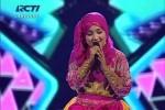 X FACTOR INDONESIA : Fatin Happy Diberi Ucapan Selamat Lenka