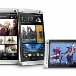 HTC Siapkan Smartphone 5 Inci
