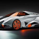 Rayakan Ulang Tahun ke-50, Lamborghini Munculkan Egoista