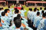 UU APARATUR SIPIL NEGARA : Dari Mutasi, Gaji, hingga PNS Berhenti