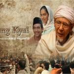 FILM SANG KYAI: Ajak Nonton Bareng, PKB DIY Sewa 620 Kursi di Amplaz