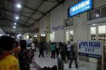 TAHUN BARU IMLEK : Liburan Imlek, Tiket KA di Stasiun Madiun Ludes