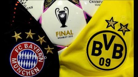 PREDIKSI BORUSSIA DORTMUND Vs BAYERN MUNICH : Lewat PES 2013, Dortmund Juara Lewat Adu Penalti