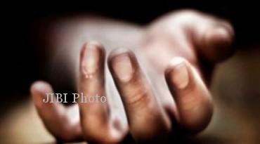 Ilustrasi korban pembunuhan (JIBI/Solopos/Dok.)