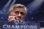 Ancelotti Akui Sulit Tolak Madrid