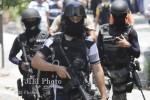 Diduga dari Suriah, 17 WNI Ditangkap Densus 88 di Bandara Soetta