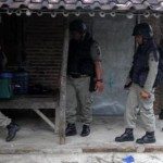 PENANGKAPAN TERORIS : Berikut Ini Identitas Terduga Teroris yang Ditangkap