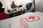 Ulang Tahun ke-4, Crystal Lotus Hotel Yogyakarta Gelar Donor Darah