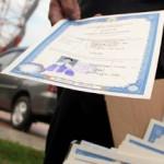 Pakai Ijazah Palsu, 9.900 Pegawai Negeri Dipecat