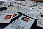 ADMINISTRASI KEPENDUDUKAN SOLO : Juni, Hasil Cetak E-KTP Dibagikan kepada Warga