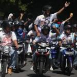 PENGUMUMAN UN : Petugas Kesiswaan & Polisi Disiagakan Penuh Hingga Malam Hari