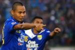 IIC 2014 : Gol Telat M. Ridwan Bawa Persib ke Final