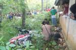 PENEMUAN MAYAT KARANGANYAR : Diduga Bunuh Diri, Mayat Laki-laki Gegerkan Warga Sroyo