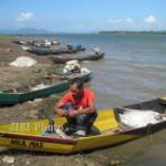 KARTU NELAYAN : Menko Kemaritiman Serahkan 6.800 Kartu Nelayan