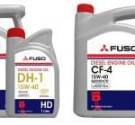 Mitsubishi Luncurkan Produk Pelumas untuk Mesin Diesel