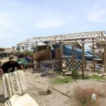 PENATAAN PANTAI: Penghuni Pantai Parangkusumo Tak Ber-KTP Bantul