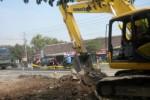 Pelebaran Jl Solo-Sragen Ditargetkan Rampung Tahun Ini