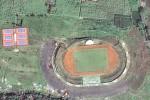 VERIFIKASI ISL : Gawang Stadion Sultan Agung Ditinggikan