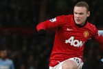 Striker Manchester United, Wayne Rooney. dokJIBI/SOLOPOS/Reuters