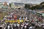 Di Tengah Piala Konfederasi, Demo Rakyat Brasil Meluas