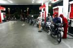 Selama Lebaran, Penjualan BBM di SPBU Wates Capai 40.000 Liter Per Hari