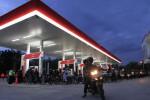 Ini Keputusan Presiden Soal Harga BBM, Gas, & Listrik Juli-September