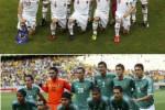 PIALA KONFEDERASI : Prediksi Jepang VS Meksiko, Laga Gengsi
