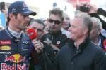 Akhir Musim 2013, Mark Webber Berhenti dari F1