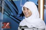 X FACTOR INDONESIA : Single Meledak, Fatin Kembali Rekaman Lagu Baru