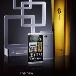 COMPUTEX 2013 : HTC One Raih Penghargaan