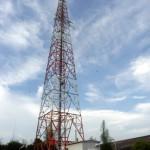 PELANGGARAN PERIZINAN : Izin HO Tak Diperpanjang, 69 Tower di Solo Ilegal